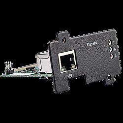Модуль для віддаленого управління онлайн UPS LogicPower