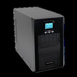 Джерело безперебійного живлення Smart LogicPower-3000 PRO (with battery)