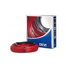 Нагрівальний двожильний кабель DEVIflex 18T (DTIP-18) 1485/1625 Вт 90 м