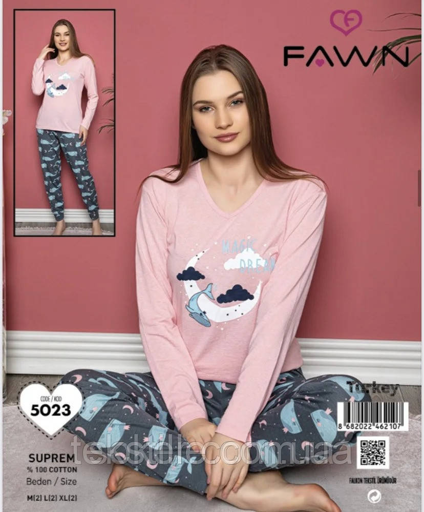 Пижама женская Fawn XL