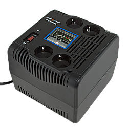 Стабілізатор напруги LPT-1000RV (700W)