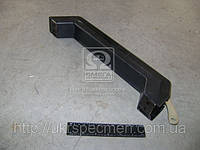 Ручка двери с фиксатором МТЗ унифицир. кабина (пр-во МТЗ)