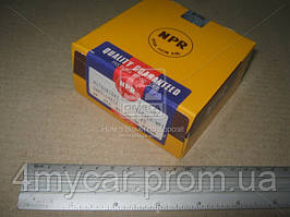 Кольца поршневые (производство Npr ), код запчасти: SWM31-046ZZ.050