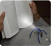 Мощный микро фонарь из поликарбоната с эффективной дальностью свечения Nite Ize BikeBug ЛЕД BLU/NI658 Blue, фото 3