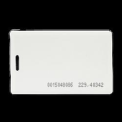 Карта доступа бесконтактная Green Vision GV-EM Card-003