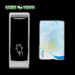 УЦ Контроллер доступа GreenVision GV-CEM-001-125