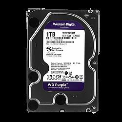 Жесткий диск Western Digital 1TB Purple