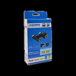 Удлинитель HDMI по витой паре GV-30-HDMI-RG45