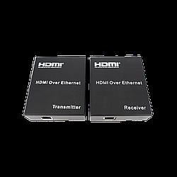 Удлинитель HDMI по витой паре GV-150-HDMI-RG45