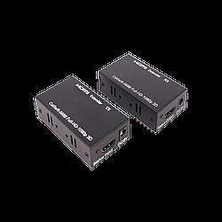 Удлинитель HDMI по витой паре GV-60-HDMI-RG45