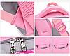 Шкільний місткий рюкзак для дівчинки середніх класів 3-11, фото 5