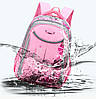 Шкільний місткий рюкзак для дівчинки середніх класів 3-11, фото 7