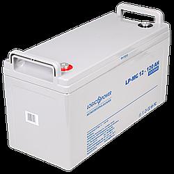 Акумулятор мультигелевый AGM LogicPower LP-MG 12 - 120 AH