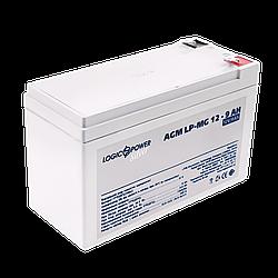 Акумулятор мультигелевый AGM LogicPower LP-MG 12 - 9 AH