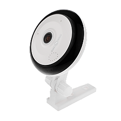 Бездротова купольна камера GreenVision GV-090-GM-DIG20-10 360 1080p