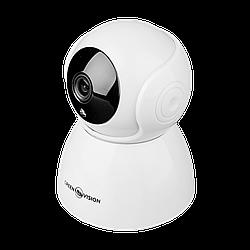 УЦ Бездротова поворотна камера GreenVision GV-089-GM-DIG20-10 PTZ 1080p