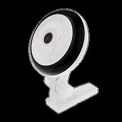 УЦ Бездротова купольна камера GreenVision GV-090-GM-DIG20-10 360 1080p