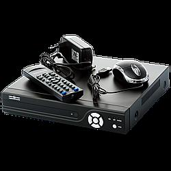 AHD відеореєстратор 8-канальний GREEN VISION GV-X-S028/08 1080P