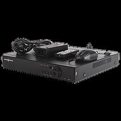AHD відеореєстратор 16-канальний GREEN VISION GV-A-S034/16 1080N