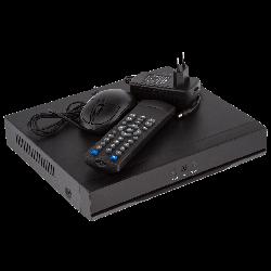 AHD відеореєстратор 8-канальний GreenVision GV-A-S033/08 1080N
