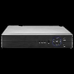 Гібридний відеореєстратор AHD GreenVision GV-A-S039/08 5MP