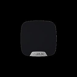 Бездротова кімнатна сирена AJAX HomeSiren (black)