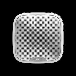 Бездротова внутрішня сирена AJAX StreetSiren (white)