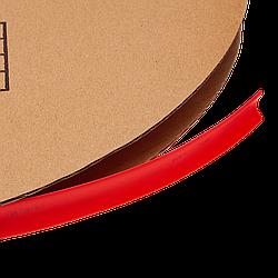 Термоусадочная трубка 12 мм (красная)