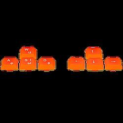 Доп. клавіші