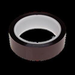 Каптоновый скотч 0.8х30 мм - 33 м