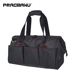 Сумка для зберігання інструментів PRACMANU SGJB11