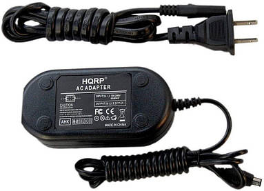 Мережевий адаптер D-AC50 (акб D-Li50) для камер Pentax K-5, K-7, K10D, K20D, 645D живлення від мережі
