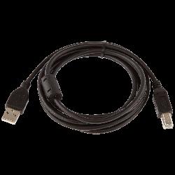 Кабель USB 2.0 AM/BM 3.0м, USB 2.0 for printer