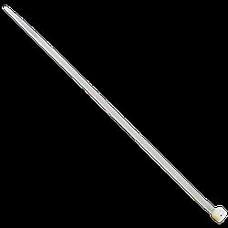 Стяжки LogicPower NCT-300/50/100 300х5 мм (100 штук)