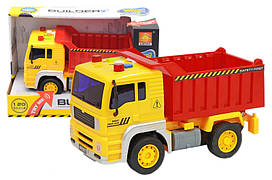 Машинка Вантажівка WY510А, муз. світ,