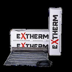 Нагрівальний мат двожильний Extherm ET ECO 500-180