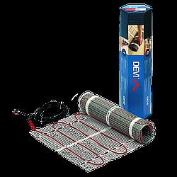 Нагрівальний мат двожильний Devi 150T (DTIR-150) 549/600 Вт 4 кв. м.