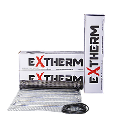 Нагрівальний мат двожильний Extherm ET ECO 1400-180
