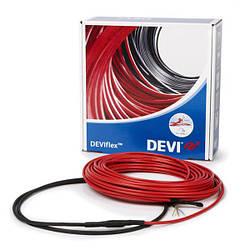 Нагревательный кабель двухжильный DEVIflex 10T (DTIP-10) 915/1000 Вт 100 м
