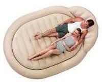 Надувне ліжко двоспальне Bestway 67397