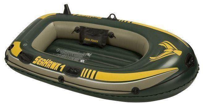 Надувний човен Seahawk 1, Intex 68345