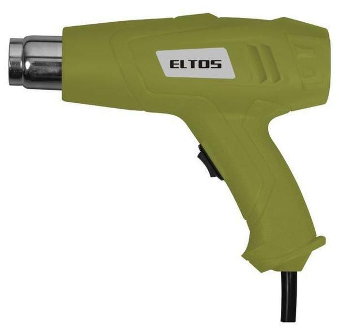 Фен Eltos Фп-2200