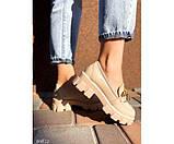 Туфли с цепями, фото 3