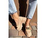 Туфли с цепями, фото 4