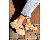 Туфли с цепями, фото 5