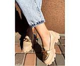 Туфли с цепями, фото 6