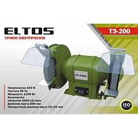 Електроточило Eltos ПЕ-200