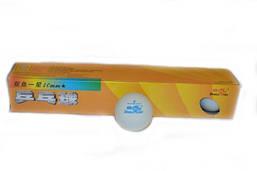 Шарики для настольного тенниса DOUBLE FISH, 6 шт.