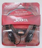 Дротові навушники Jedel, фото 1