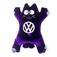 Кіт Саймон Хутро Volkswagen Фіолетовий перламутр